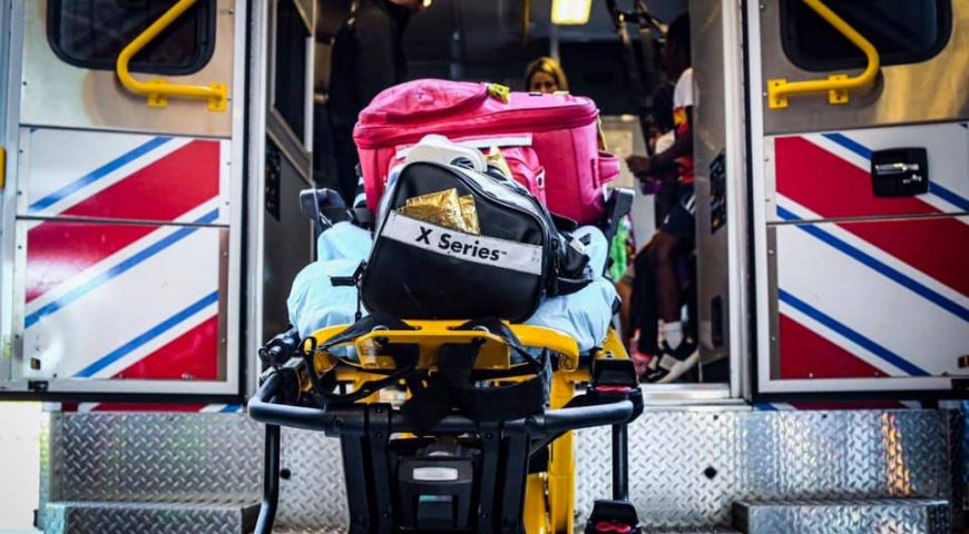 New EMS Program to Deliver Free, In-home Medical Care